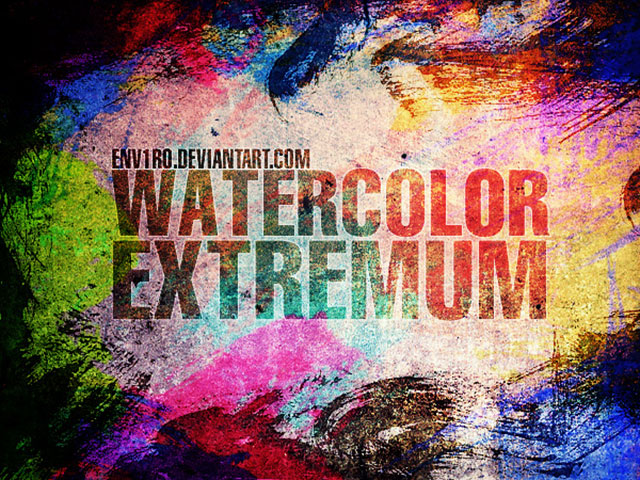 watercolor_extremum_by_env1ro