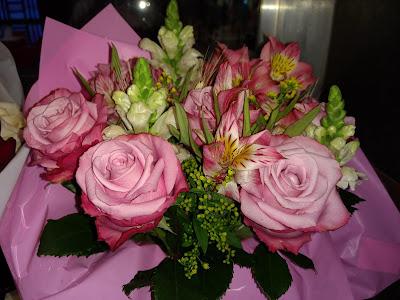 ...Da alma da mais linda flor...