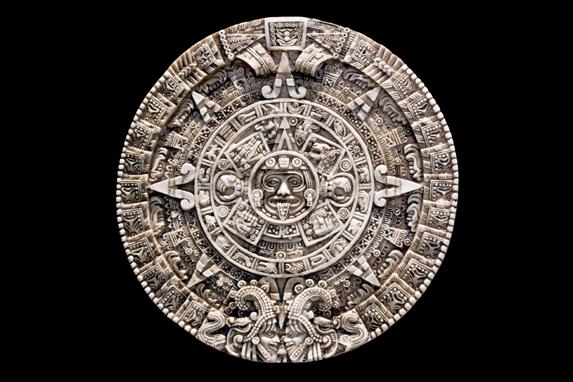 Far Future Horizons : Engineering an Empire - The Maya