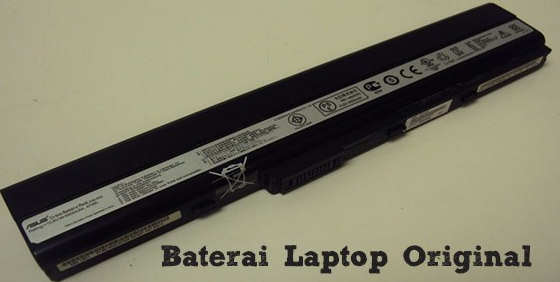 7 Tips Membeli Baterai Laptop Baru