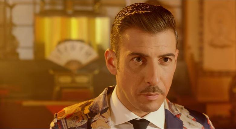 Occidentali's Karma - Francesco Gabbani: Testo (lyrics),e video