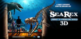 Sea Rex: Ταξιδι Σε Εναν Προιστορικο Κοσμο | Δειτε online HD Ντοκιμαντέρ