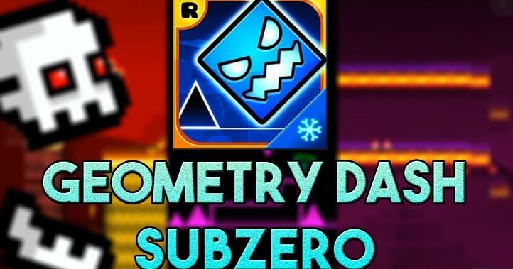 descargar geometry dash subzero para pc