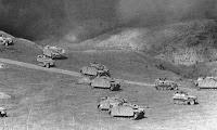 La batalla del Kursk