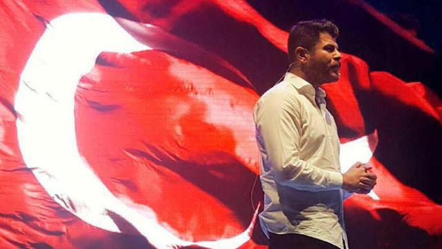 Prohíben en Alemania presencia de un famoso negacionista turco