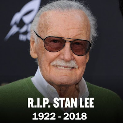 R.I.P stan lee - pic-photo-3d images