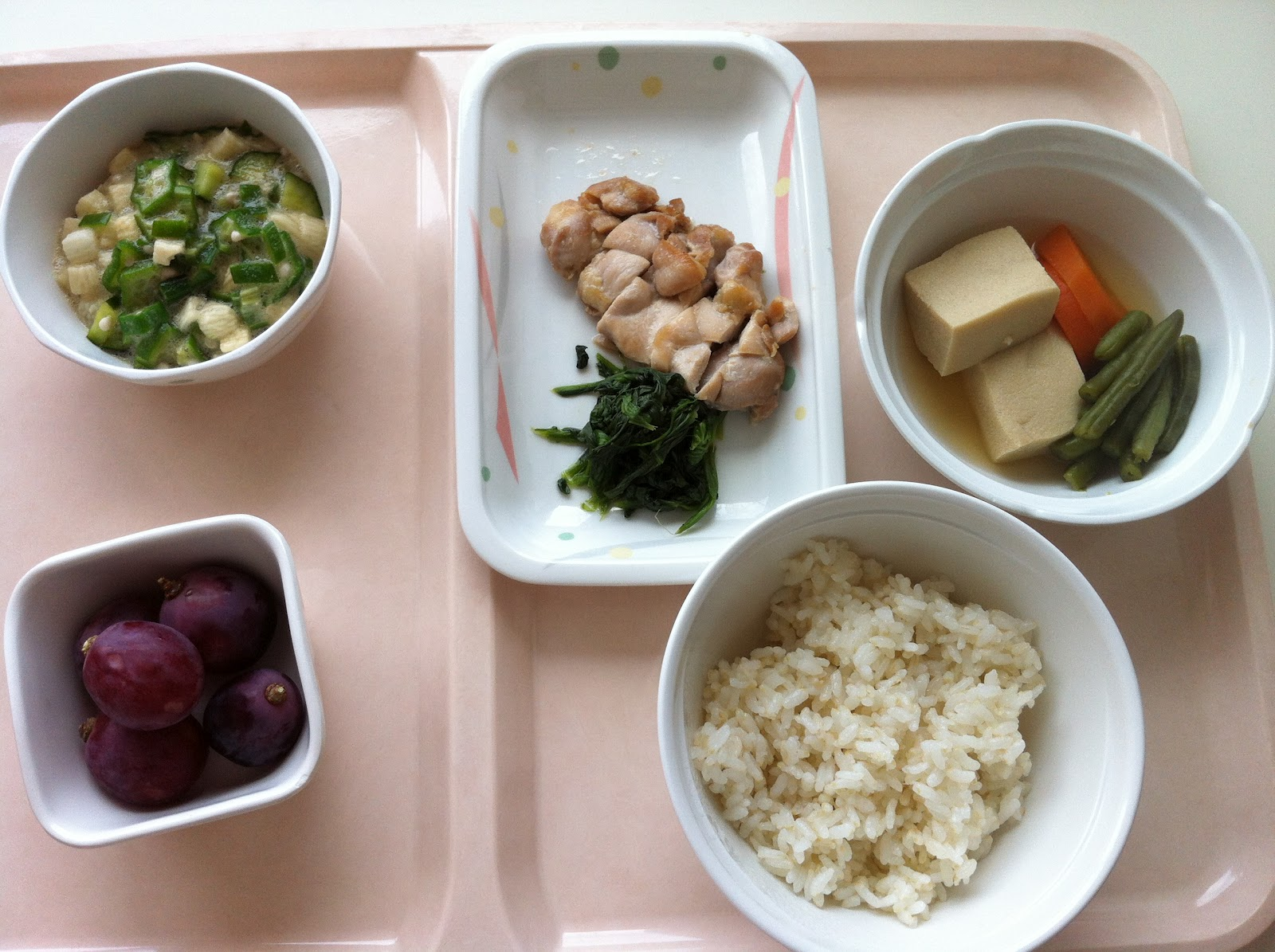 Healthy Lunch Ideas For Chinese Food