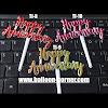 Cake Topper Acrylic Motif HAPPY ANNIVERSARY