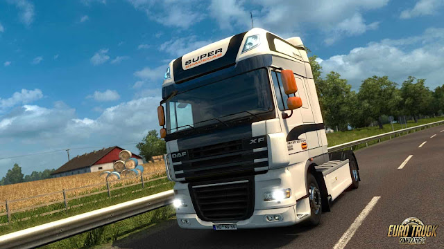 ETS 2, Tips