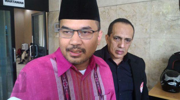 Tim Advokasi GNPF Heran Pasal yang Dituduhkan Kepada Ulama Tidak Jelas
