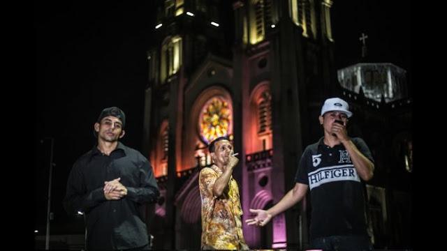 """Assista o Clipe """"Sem Remorso"""" com participação de Carlos Gallo (Costa a Costa), Frieza e Coro Mc"""