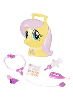 Fluttershy Pet Care Case Released