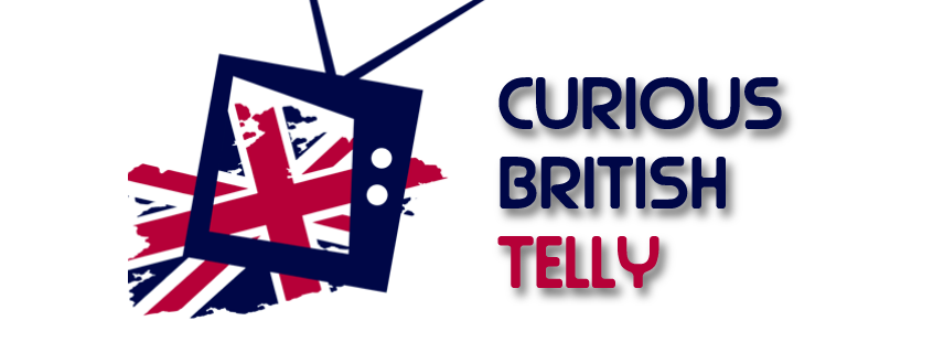 Curious British Telly
