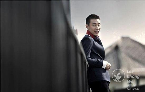 Photos of Dato' Lee Chong Wei - Wong Mei Choo