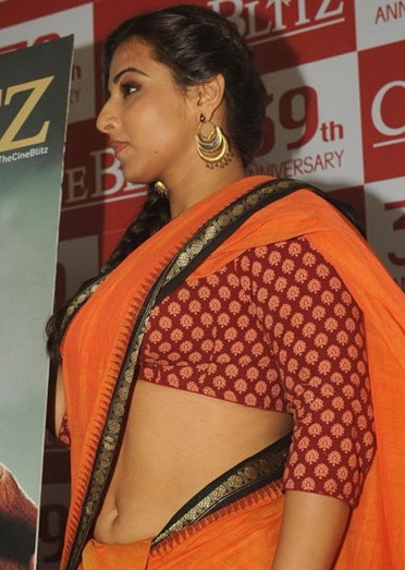 Vidya balan sexy boobs images