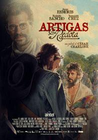 Artigas La Redota – DVDRIP LATINO