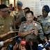 Kasus penyerangan Gereja St Lidwina, Kapolri Bekerjasama dengan TNI untuk mengungkap motif pelaku.