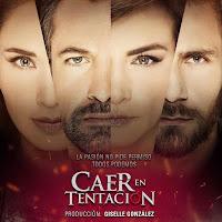 Ver novela Caer en Tentacion Capitulo 100