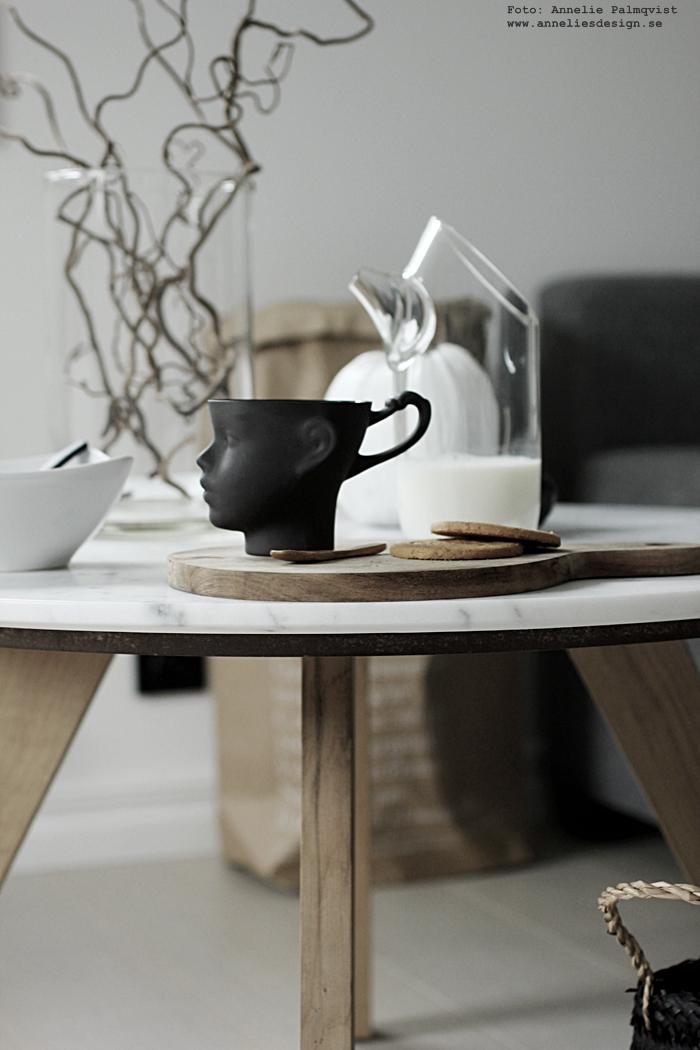 ansikte mugg, muggar, annelies design, webbutik, webbutiker, webshop, nätbutik, nätbutiker, nettbutikk, nettbutikker, inredning, le sac en papier, papperspåse, inredning, sked, skedar, skärbräda, skärbrädor, house doctor, kaffe, kaffekopp, kopp, koppar, kaffemugg, muggar,