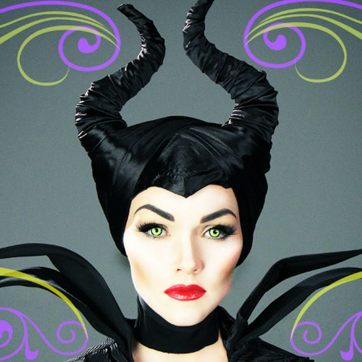 Kandeej Com How And What You Need To Look Like Angelina Jolie As Maleficent