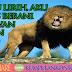ustadz arifin badri: WALAU LIRIH, AKU HARUS BERANI MELAWAN AUMAN SINGA EDAN