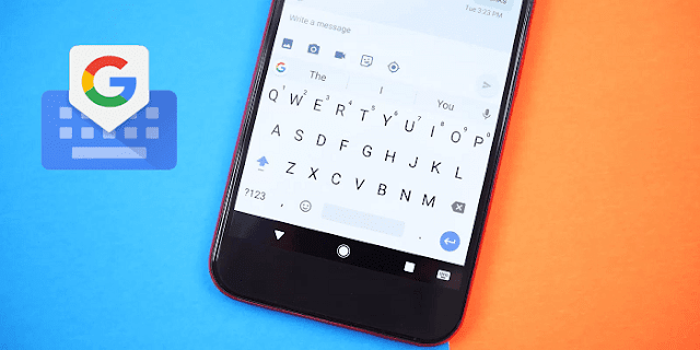 Gboard 6.1.69 Version APK Update With Translator & New Themes/Look