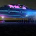 NotiPortal: Transforman un 747 Jumbo en una Disco Movil