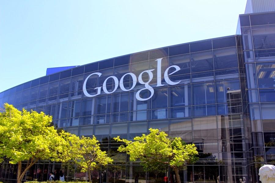 جوجل عبارة عن أكثر من 150 شركة في شركة واحدة