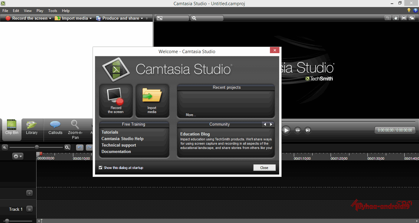 camtasia studio 6 torrent
