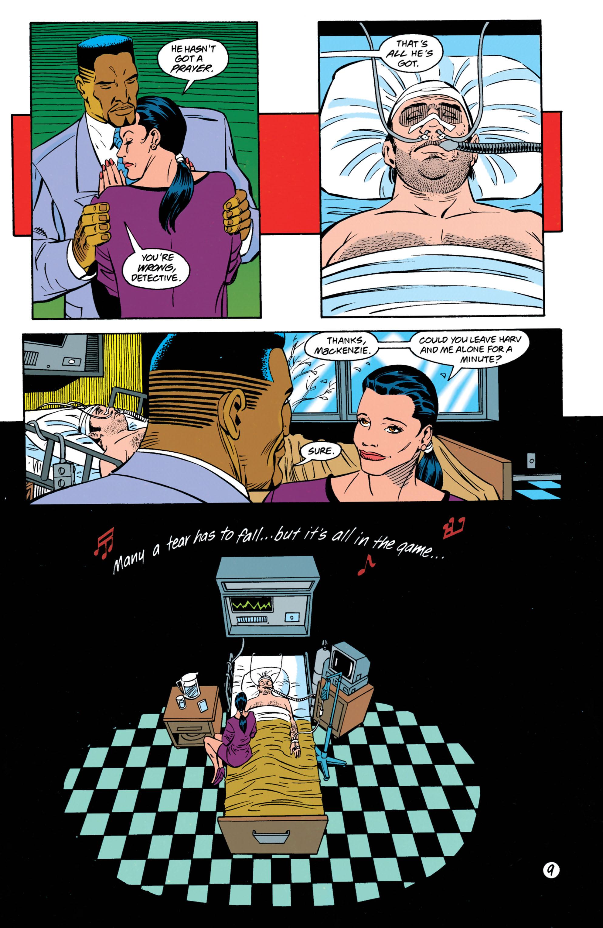 Detective Comics (1937) 683 Page 9