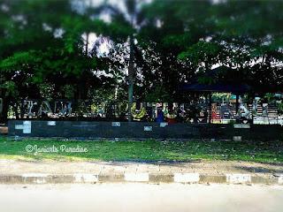 Taman Putussibau