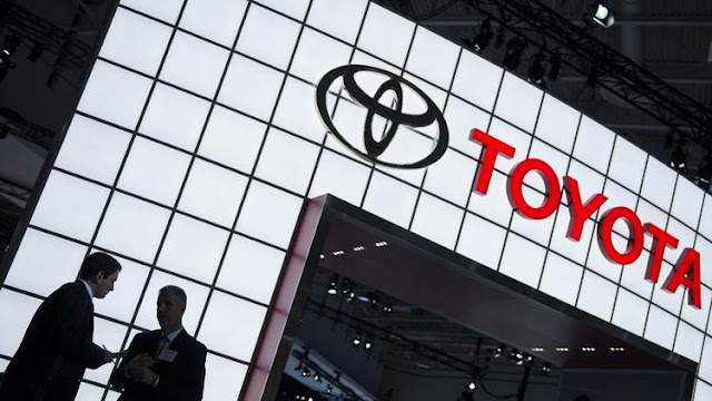 Toyota and Mazda plan a $1.6-billion U.S. plant that could create 4,000 jobs