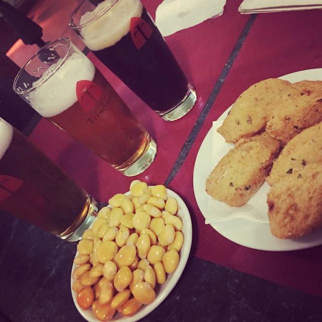 Cervejaria Trindade. Lisboa