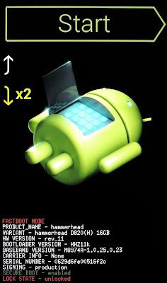 7 Cara Untuk Membuka HP Android Yang Lupa Kata Sandi/Lock Screen 8