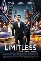 Download Limitless (2011) UNRATED BDRip | 720p