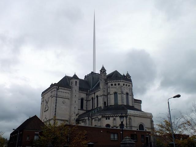 Catedarl de Belfast