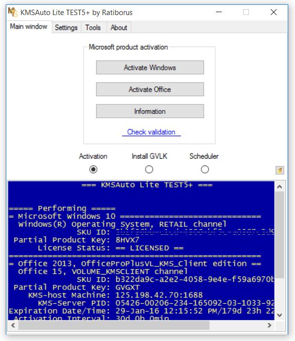 Активатор windows 2018 скачать бесплатно торрент aact 3. 8. 3 portable.