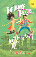 The Dwarf, The Girl and The Holy Goat by Cordis Paldano (Age: 14+ years)