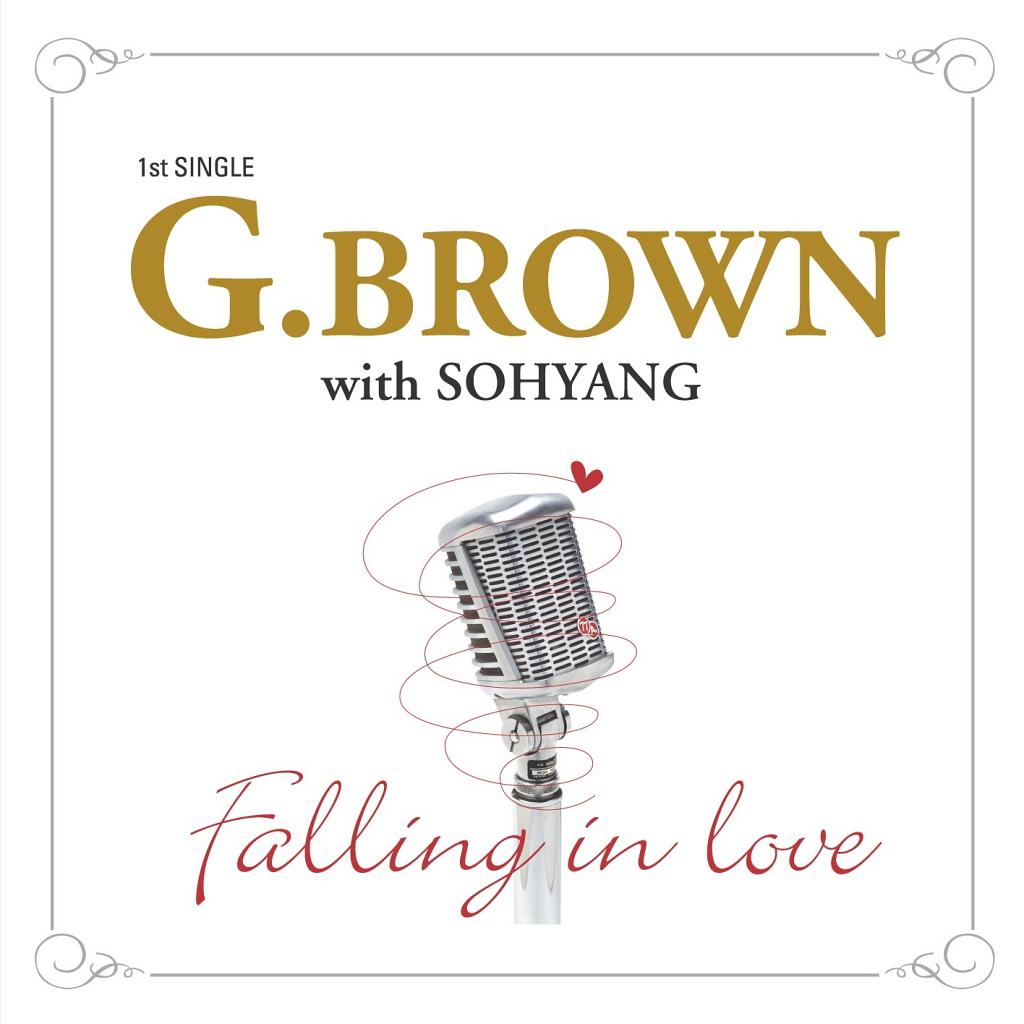 [Single] G. Brown – Falling In Love