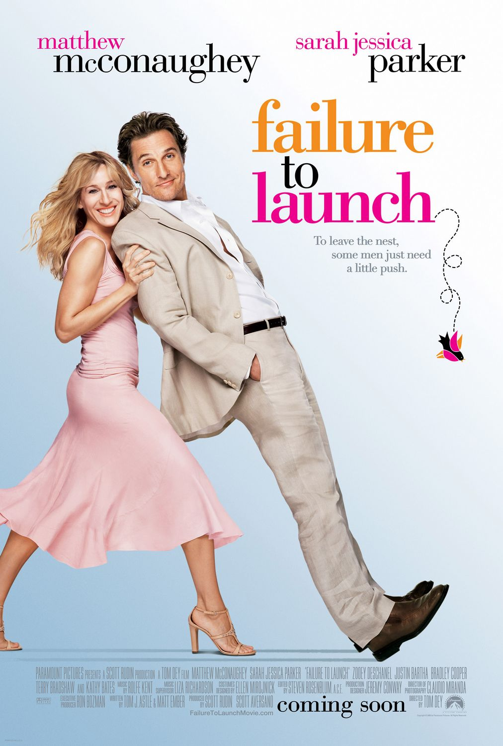 Nonton Film Failure to Launch (2006)
