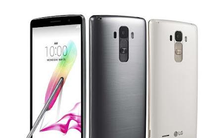 LG G4 Stylus, Smartphone Layar Besar dengan Stylus harga dibawah 3juta