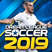 تحميل لعبة دريم ليج Dream League 2019 مهكرة للاندرويد اخر اصدار من ميديا فاير