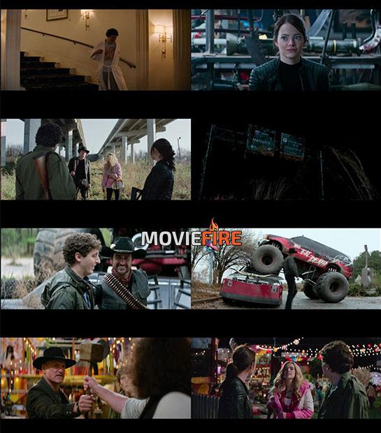 Zombieland: Double Tap (2019) 1080p