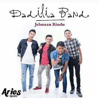 Lirik : Dadilia - Jelmaan Rindu