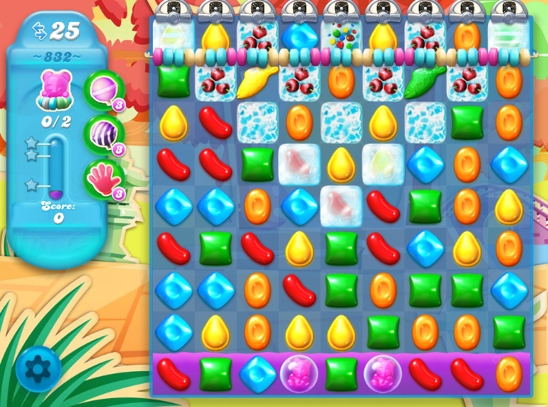 Candy Crush Soda Saga 832