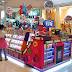 Marca de doces mais adorada do Brasil, Fini inaugura quiosque no Bangu Shopping