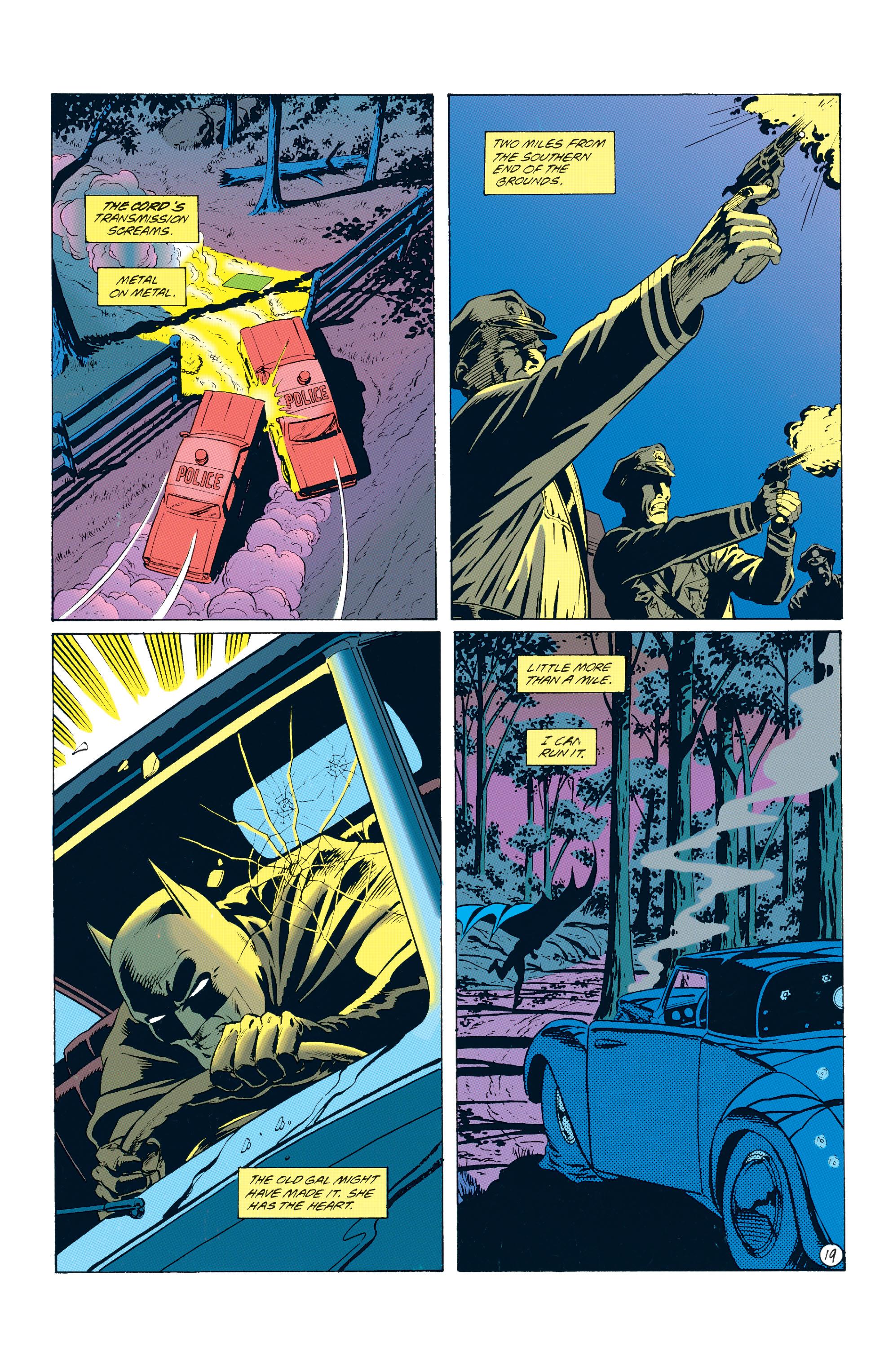 Detective Comics (1937) 678 Page 19
