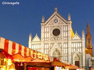 mercatino tedesco Natale Firenze