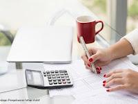 Bagaimana keuangan anda tetap stabil??
