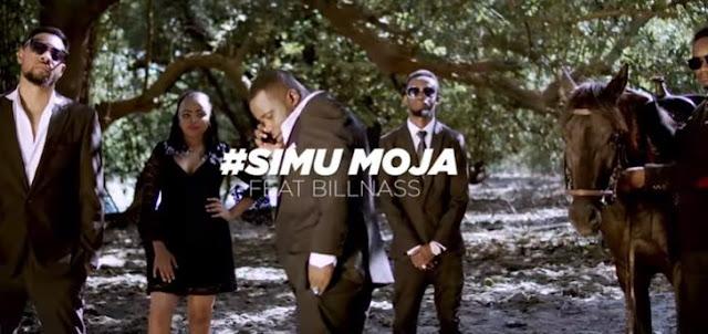 Mr T Touch ft Billnass – SIMU MOJA